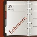 Ephemeris (On this day)