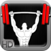 MyFit Fitness - Muscle Workouts and Weight Loss Exercises Free